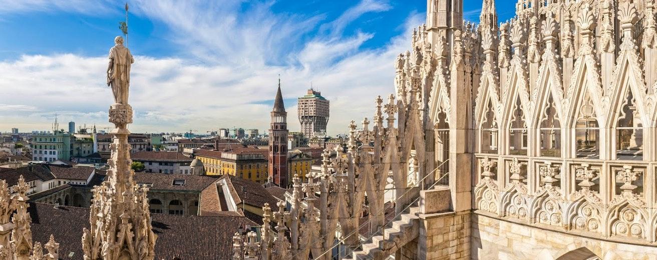Milan itlay