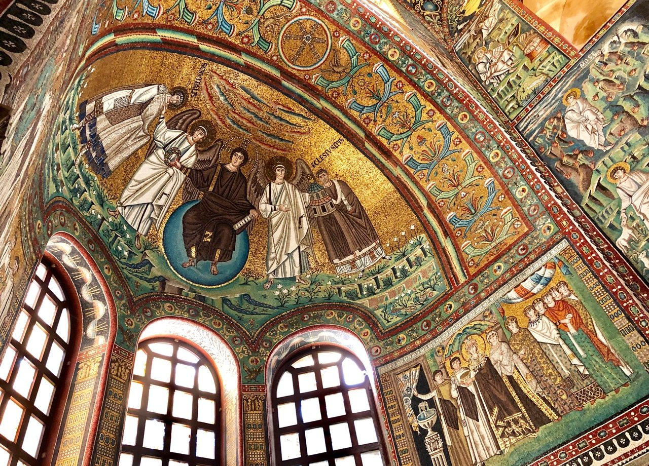 Ravenna itlay