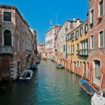 Venice itlay